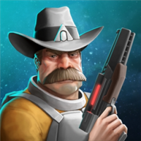 Скачать Space Marshals для LG Optimus 7Q