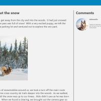Для Windows App Studio вышло новое обновление
