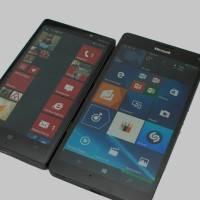 Любительский обзор Lumia 950 XL