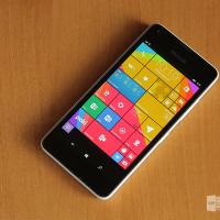 Lumia 550 и Lumia 650 получат функцию двойного тапа для пробуждения