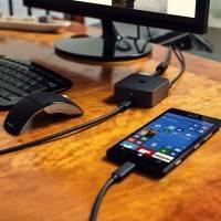 Как запустить Continuum на неподдерживаемых смартфонах