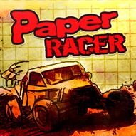 Paper Racer временно доступна бесплатно