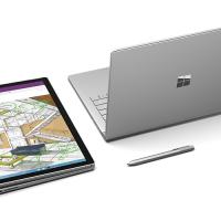 Microsoft обновила прошивку для старых устройств Surface
