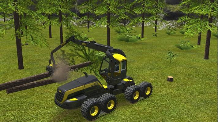 Скачать Farming Simulator 16 для Fujitsu IS12T
