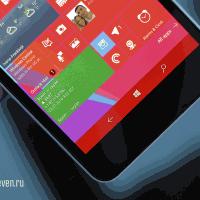 В Windows 10 Mobile снова проблемы с синхронизацией контактов