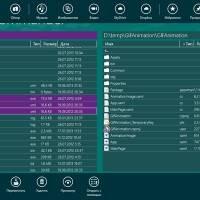 Менеджер файлов Metro Commander Pro доступен в магазине Windows за 6 рублей