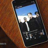 Groove Music для iOS и Android больше не поддерживается