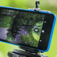 Microsoft представила крупное обновление Windows Camera