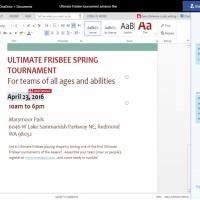 OneDrive и Office Online получили интеграцию со Skype
