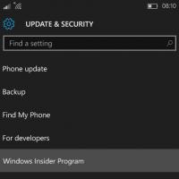 Microsoft упростит процесс регистрации в программе Windows Insider