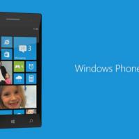 """""""Все лучшее – это забытое старое"""" или о том как я вернулся на Windows Phone 8.0"""