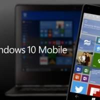 Сравнение Windows Phone 8.1 с Windows 10 Mobile