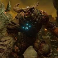 Бета-версия Doom доступна для загрузки на Xbox One