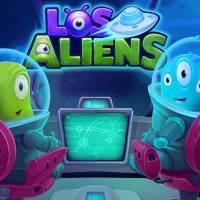 Los Aliens – новая игра от Game Troopers