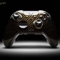 ColorWare показала эксклюзивный контроллер Xbox One за 300 долларов