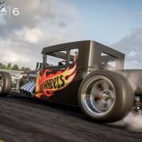 Вышло дополнение Hot Wheels Car Pack для Forza Motorsport 6