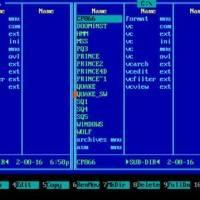 В магазине Windows Store появился эмулятор DOSBox