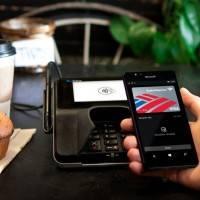 Функция Tap to Pay появилась в приложении кошелек на Windows 10 Mobile