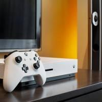 Xbox One S будет масштабировать игры до 4К