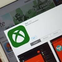 Новая версия Xbox для iOS получила поддержку гифок и ссылок в чатах