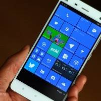 Вышло накопительное обновление для Windows 10 Mobile 1709