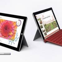 Пользовательский обзор планшета Microsoft Surface 3