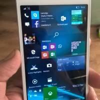 Обзор Microsoft Lumia 650