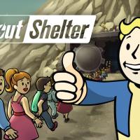 Fallout Shelter вышла на Windows 10 и Xbox One