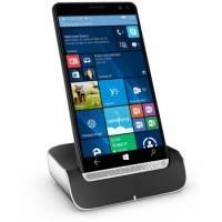 HP представила сканер штрихкодов для Elite X3