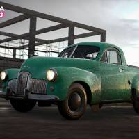 Forza Horizon 3 получила набор из трех новых австралийских автомобилей