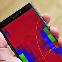 Ещё один прототип Windows-смартфона с 3D Touch засветился в сети