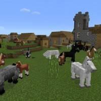Microsoft планирует поддерживать разработку Minecraft десятилетиями