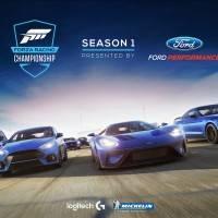 Microsoft подарит настоящий автомобиль победителю чемпионата в Forza