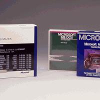 Приз в $200000 тому, кто докажет, что Microsoft украла исходный код для MS-DOS