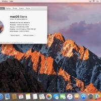 "О некоторых ""преимуществах"" MacOS Sierra против Windows 10"