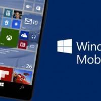 Ещё один концепт дизайна Windows 10 Mobile