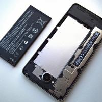 Lumia 650 начал получать обновление с поддержкой двойного тапа для пробуждения