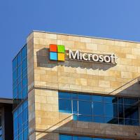 Капитализация Microsoft превысила 600 миллиардов долларов