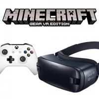 Xbox Wireless Controller скоро будет поддерживаться на Samsung Gear VR