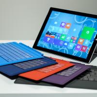Microsoft опубликовала решение проблем с загрузкой Surface Pro 3 на сборке 16288.1