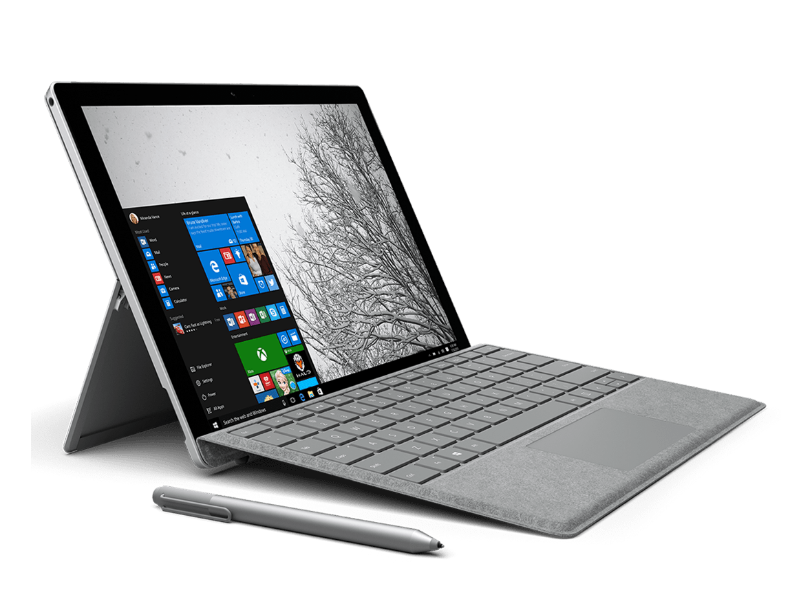 Surface Pro 4 -1