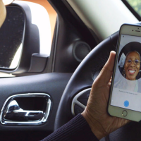 Uber использует когнитивные сервисы Microsoft для верификации своих водителей