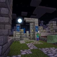 MCPE и Minecraft для Windows 10 получили новый текстур-пак