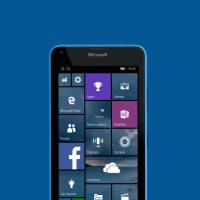 Lumia 640 стала лучшим смартфоном по качеству мобильного интернета