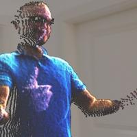 Microsoft продолжает развивать идею голопортации