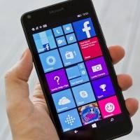 Как выключить зависший режим «В самолёте» на Microsoft Lumia 640 после перепрошивки