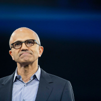 Сатья Наделла признал, что был против сделки Microsoft-Nokia