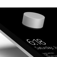 Surface Pro 4 наконец получил поддержку Surface Dial
