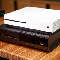 В Xbox One появилась поддержка мыши и клавиатуры