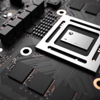Microsoft зарегистрировала торговую марку S для своих игровых устройств
